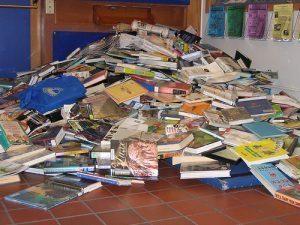 Book Overflow