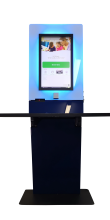 V5 RFID Self Check Station