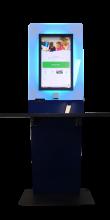 V5 RFID Self Check Station